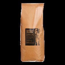 Koffeinfri Colombia (Hele Bønner 1000 g)