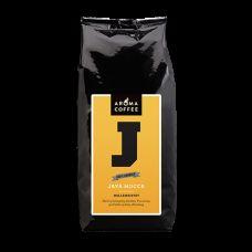 Java Mocca, mellemristet (Hele Bønner 1000 g)