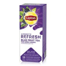 Lipton Blue Fruit (6 x 25 breve)