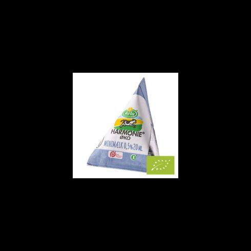 Arla minimælk øko (100 x 20 ml)