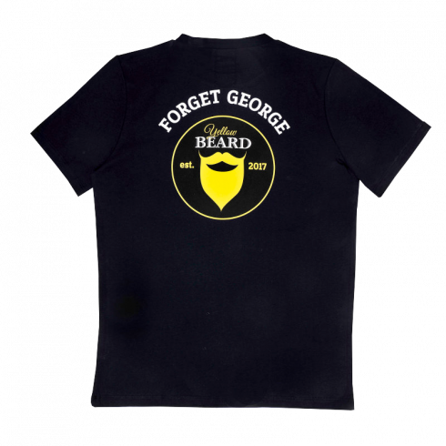 Forget George Womens T-Shirt