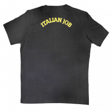 Italian Job Womens T-Shirt