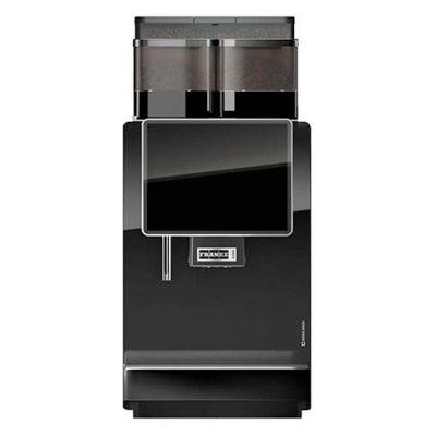 Fuldautomatiske espressomaskiner (0)