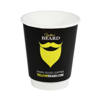 8oz YellowBeard To-Go Kop