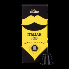 Italian Job - Espresso - 10 stk