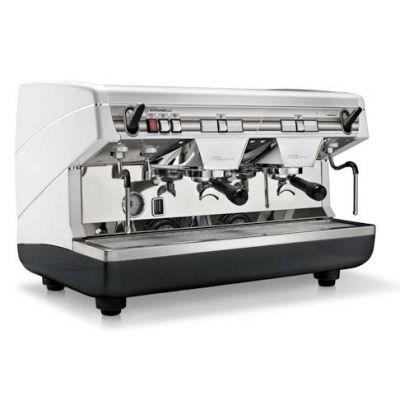 Semi Automatiske espressomaskiner (0)