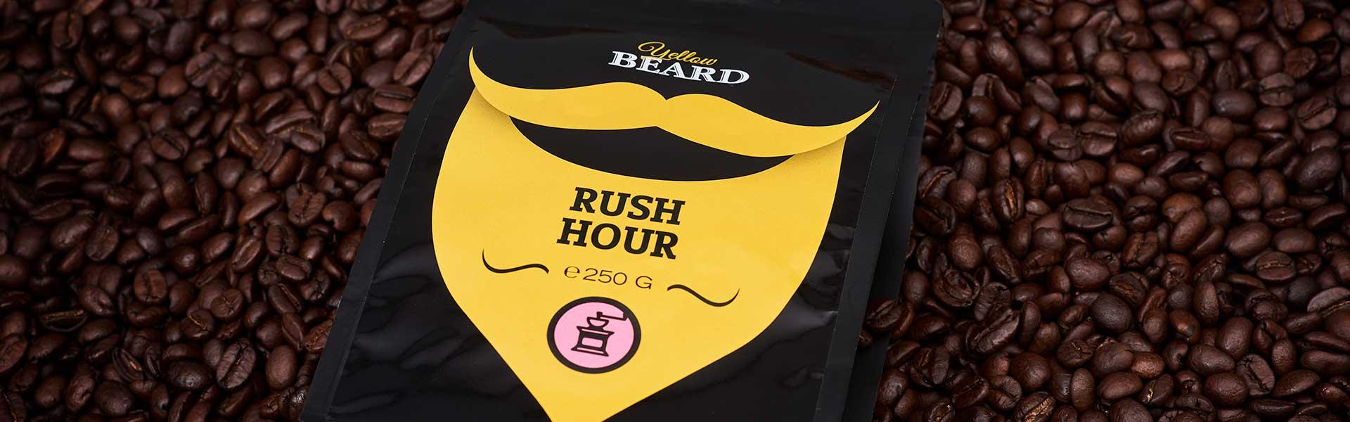 Rush Hour YellowBeard