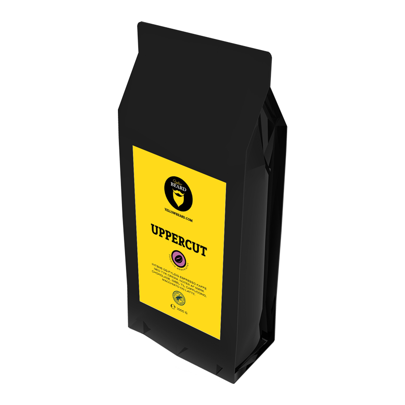 Uppercut Kaffe